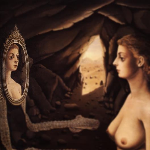el narcisismo 26