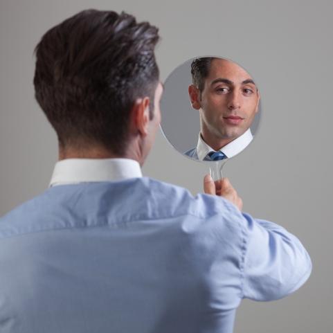 el narcisismo 45