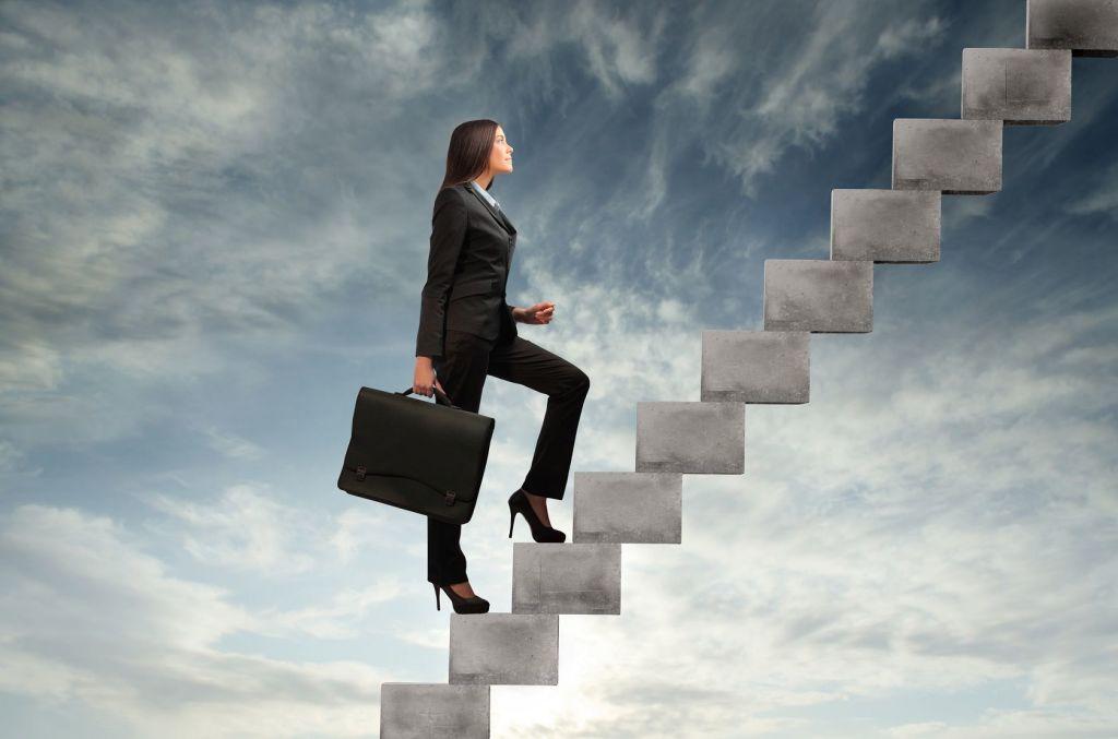 So ar con una escalera el significado de los sue os y el for Que es una escalera