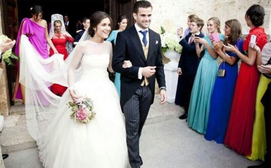 Soñar con Casamiento 2