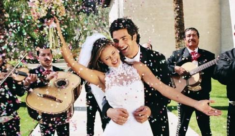 Soñar con Casamiento 4
