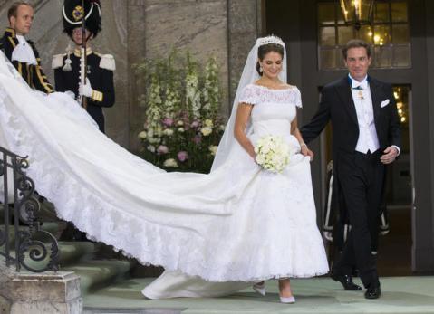 Soñar con Casamiento 5