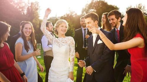 Soñar con Casamiento 6