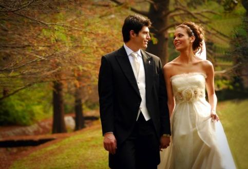 Soñar con Casamiento 7