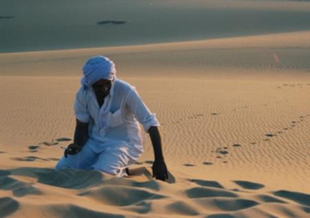 Soñar con desierto 2