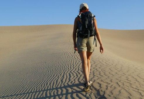 Soñar con desierto 4