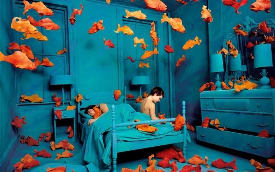 Soñar con peces 6