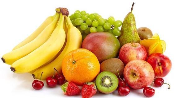 Soñar con frutas 1