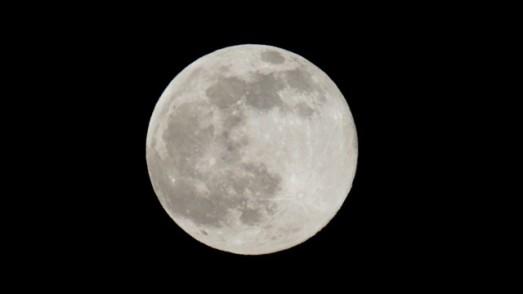 Soñar con la luna 1