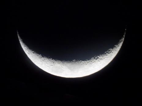 Soñar con la luna menguante 4